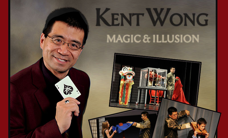 Kent Wong Magic